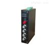 DS-3V04R-AU/720P海康威视4路HDTVI视频光端机