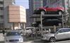 沈阳建伟PJS家用简易立体停车设备