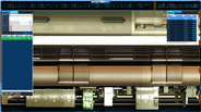 地铁车辆故障动态检测系统 动态监测