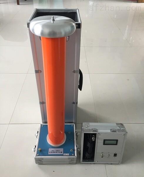 高精度交直流分压器价格