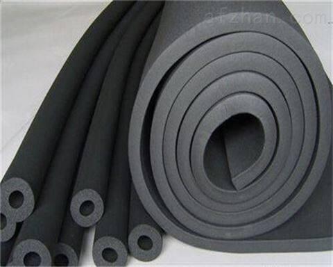 B2级橡塑保温板厂家价格优惠