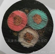 ugf采掘机用橡套软电缆6/10kv