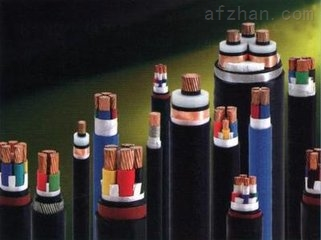 ZRA-YJV电力电缆4*1.5平方