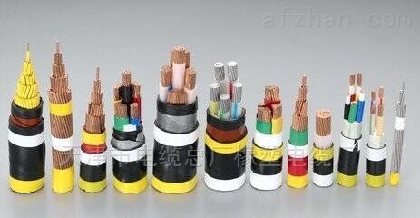 销售KFFP耐高温屏蔽控制电缆