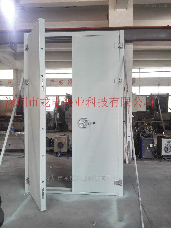 深圳厂家供应油库防爆门 重工业厂房抗爆门