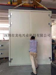 贵州贵阳钢制防爆门批发定做可提供检测报告