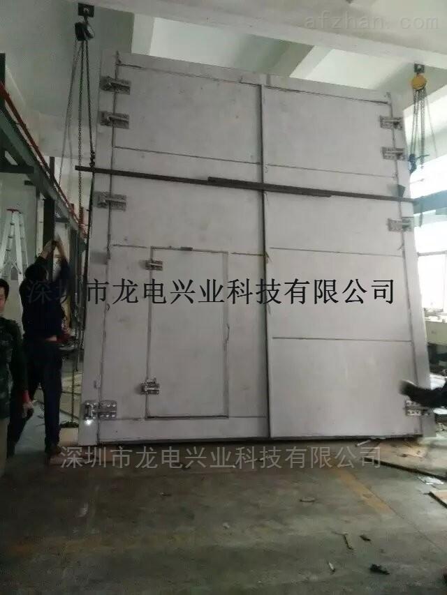 深圳密闭门厂家供应 军工用密闭防潮门定制