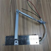 一體式五銘江溫電雙控消防防火門閉門器
