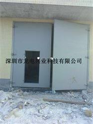 钢制净化密闭门直销 密闭防潮门定制 包验收