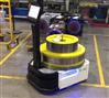 滚筒AGV顶升式AGV智能搬运机器人