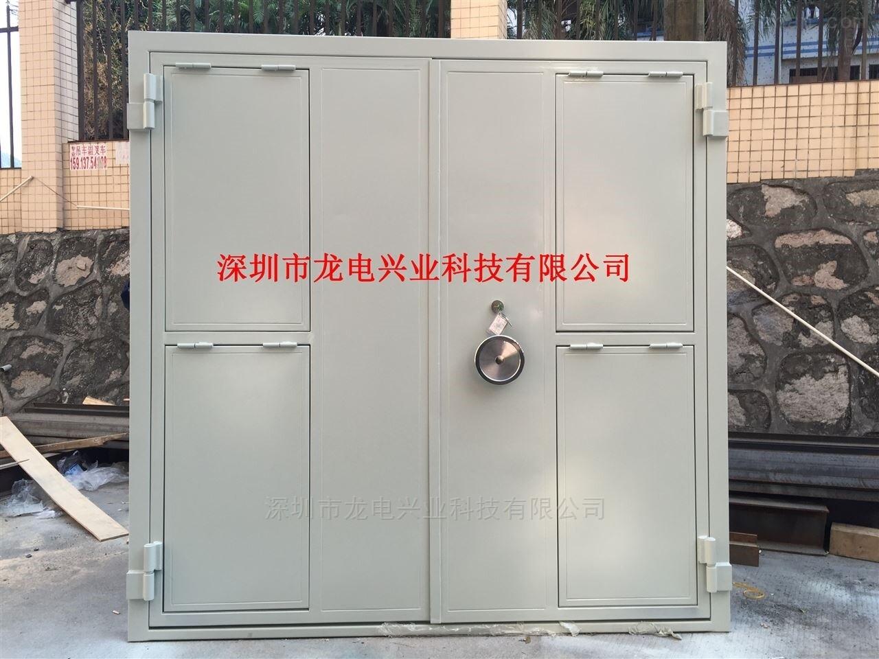 厦门三明钢质泄爆门定制