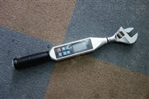 活动开口头数字式扭矩扳手检测螺钉扭力专用