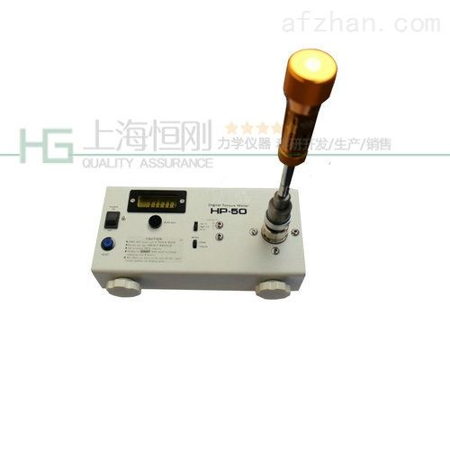 1-5N.m便携式电批扭力测试仪检查螺丝刀专用