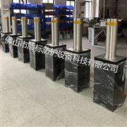 惠州图书馆阻车防冲撞自动升降柱厂家