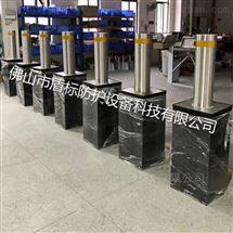 DB-168惠州图书馆阻车防冲撞自动升降柱厂家
