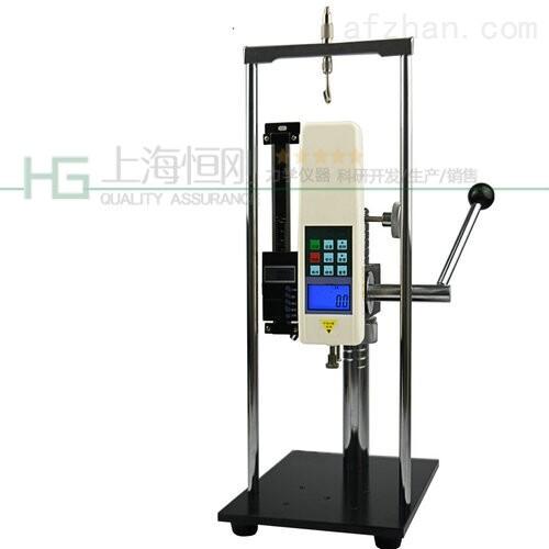 手压式推拉力测试台0-500N上海生产商