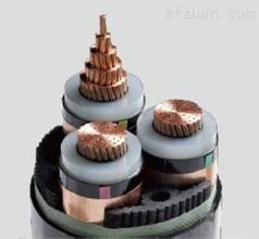 10kv电力电缆YJV22-3*25报价
