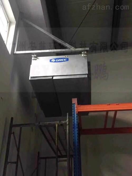 宜宾市吊顶式防爆风管机