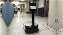 智能搬運機器人廠家