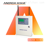 GSM智能双网报警器