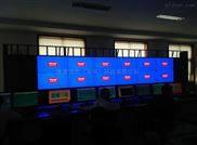 维康2X6-46寸(5.5)淄博市山水泥有限公司液晶拼接屏案例