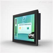 北京光大8寸机架式平板电脑/工业显示器