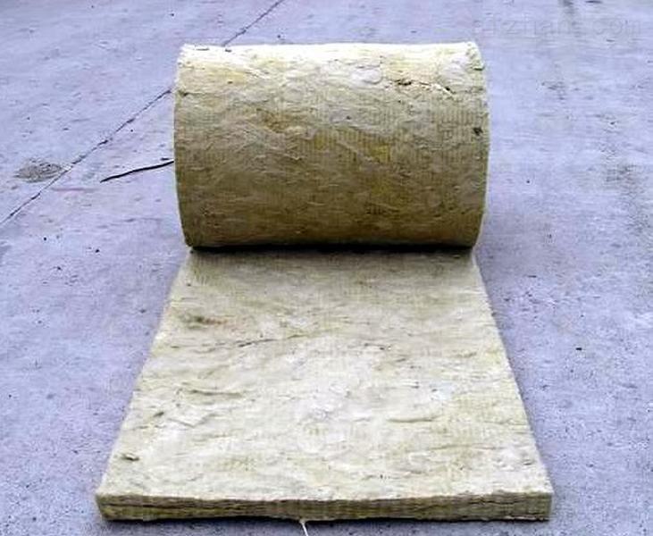 甘肃省50kg/m3岩棉板毡产品介绍