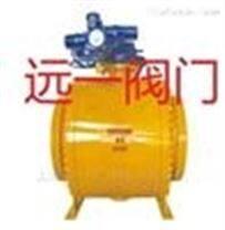 天然气电动球阀Q947F-16C