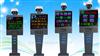 杭州二维码车牌识别系统
