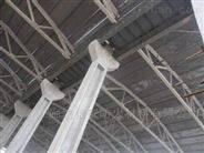 银川灰色厚型钢结构防火涂料厂家