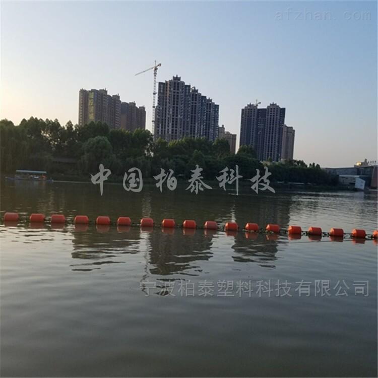 东北一级水源地警示浮标浮球供应