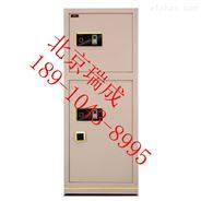 指纹文件柜电子密码锁钢制保密柜财务档案柜