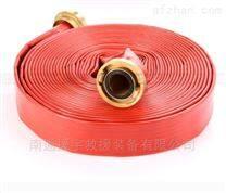 PVC加厚消防水带