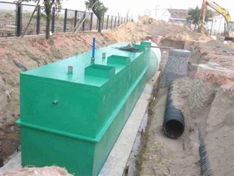 南阳电镀污水处理设备包安装