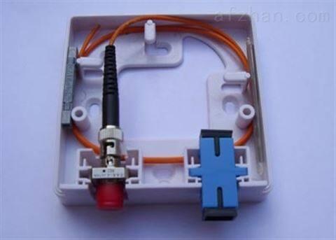 2芯光纤终端盒 Q伍柒八八二陆一零零
