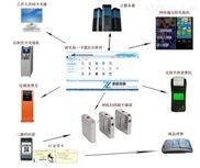 游乐园刷卡系统办理年卡 电子门票管理系统