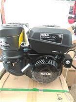 科勒发动机CH395风冷9.5HP排量277CC