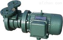 自吸式旋涡泵装置