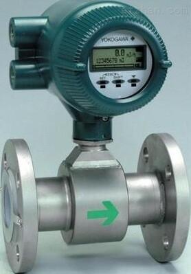 原装横河DN00电磁流量计价格
