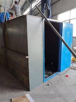 杭州生活污水处理设备工程师安装
