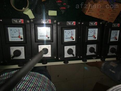 FZL-A2B1D2防爆防腐操作箱