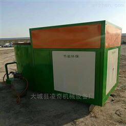 生物质燃烧机专业生产节能颗粒燃烧器