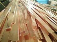 河北永安銅包鋼扁鋼具電阻值低