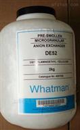 WHATMAN DE52离子交换DEAE纤维素填料预溶胀
