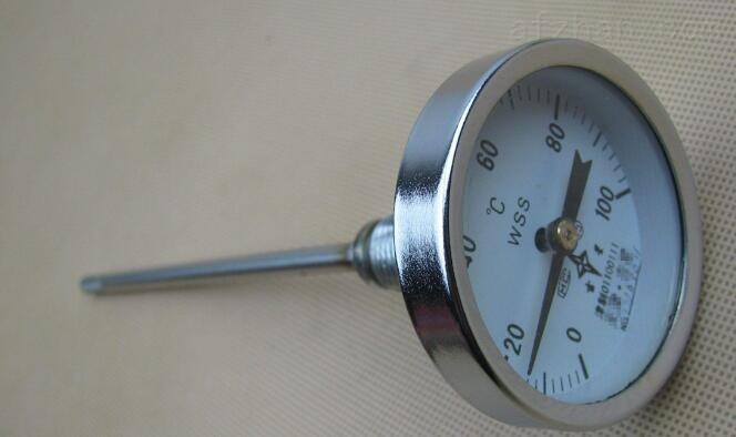 指针远传双金属温度计WSS
