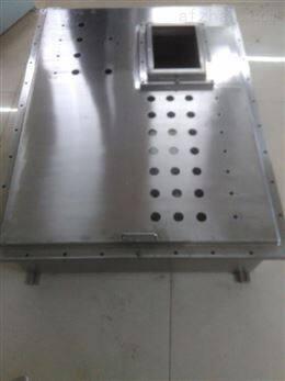 不锈钢防爆电器控制箱
