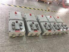 BXX-厂用防爆插座配电箱定制图片
