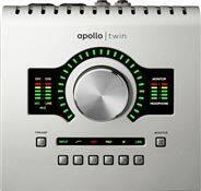 阿波罗Apollo TWIN MKII Solo音频接口声卡