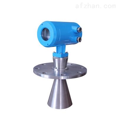 新疆高精度雷达料位计厂家