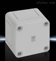 聚碳酸酯箱体-威图Rittal 小型箱体网络机柜